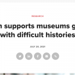 Click here to learn more about Museum Queeries and the TTTM Research Network Partnership Grant!